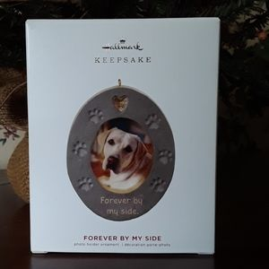 NIB Hallmark Dearly Departed Pet Keepsake …